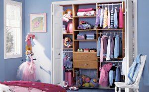 Organized Kids Closet Custom Closets Alpha Closets Company Inc, 6084 Gulf Breeze Pkwy, Gulf Breeze, Fl 32563 (850) 934 9130