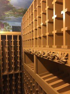 Custom Wine Racks Wine Storage Alpha Closets Company Inc, 6084 Gulf Breeze Pkwy, Gulf Breeze, Fl 32563 (850) 934 9130 Copy