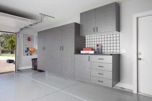 Inside Of A Garage Garage Storage Alpha Closets Company Inc, 6084 Gulf Breeze Pkwy, Gulf Breeze, Fl 32563 (850) 934 9130