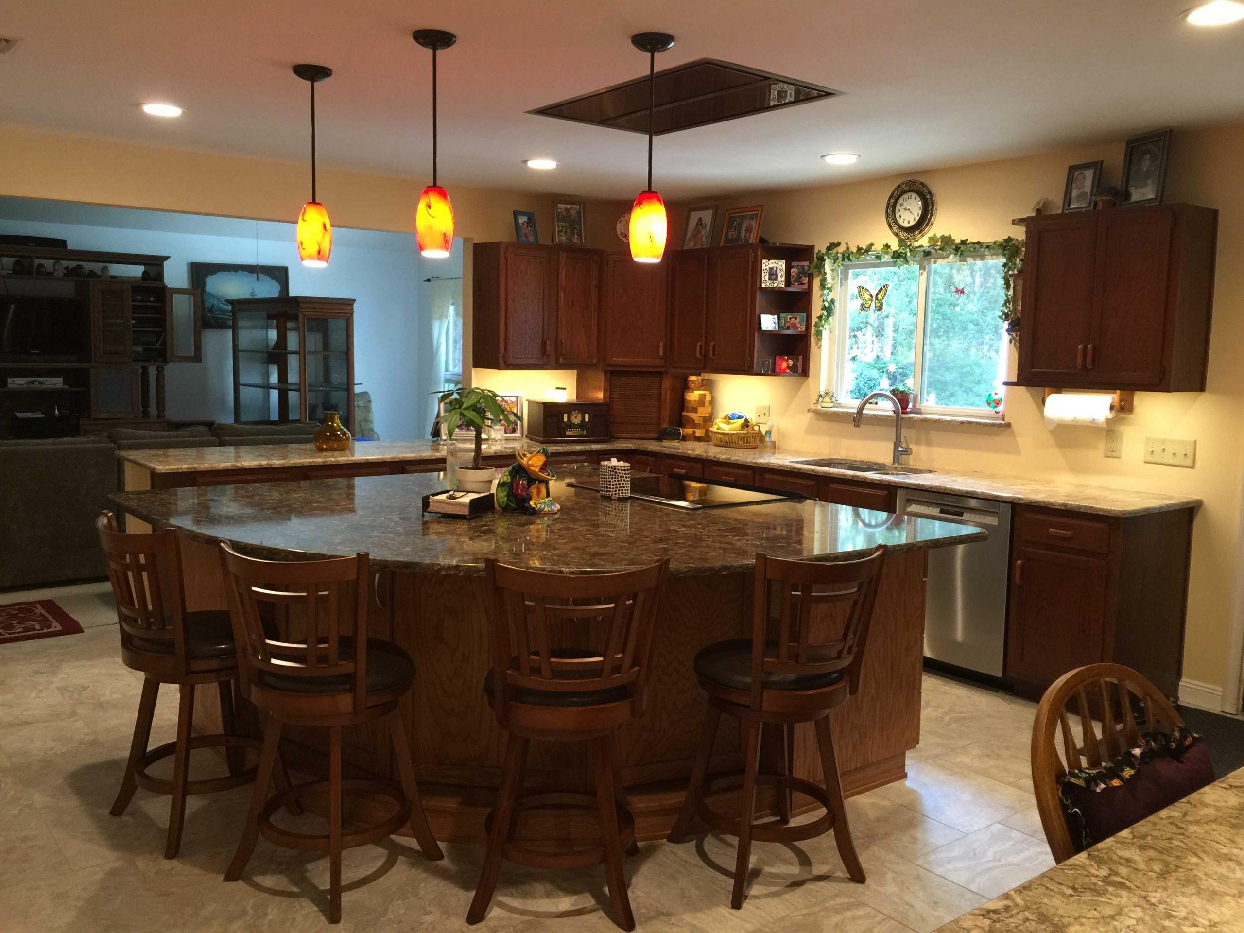 Kitchen Custom Kitchen Storage Alpha Closets Company Inc, 6084 Gulf Breeze Pkwy, Gulf Breeze, Fl 32563 (850) 934 9130 Copy