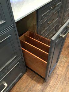 Kitchen Storage Custom Kitchen Storage Alpha Closets Company Inc, 6084 Gulf Breeze Pkwy, Gulf Breeze, Fl 32563 (850) 934 9130