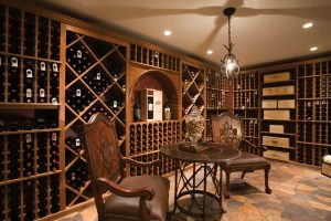 Wine Cellar Custom Wine Storage Alpha Closets Company Inc, 6084 Gulf Breeze Pkwy, Gulf Breeze, Fl 32563 (850) 934 9130 Copy
