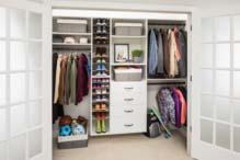 An Organized Closet Custom Closets Alpha Closets Company Inc, 6084 Gulf Breeze Pkwy, Gulf Breeze, Fl 32563 (850) 934 9130