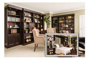 Murphy Bed Library Organized Murphy Beds Alpha Closets Company Inc, 6084 Gulf Breeze Pkwy, Gulf Breeze, Fl 32563 (850) 934 9130