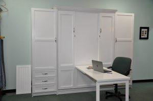 Patrick Bed Desk Laptop Murphy Beds Alpha Closets Company Inc 6084 Gulf Breeze Pkwy Gulf Breeze, Fl 32563 850 934 9130